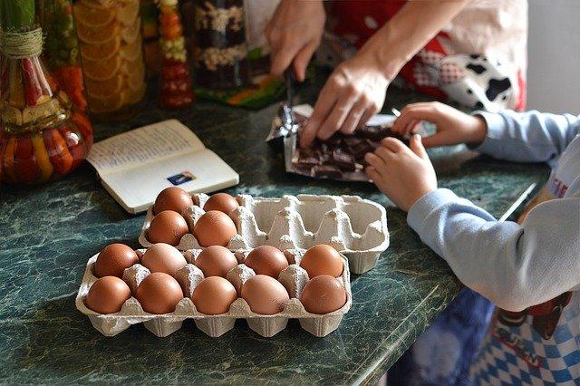 no bake cooking activities for preschoolers