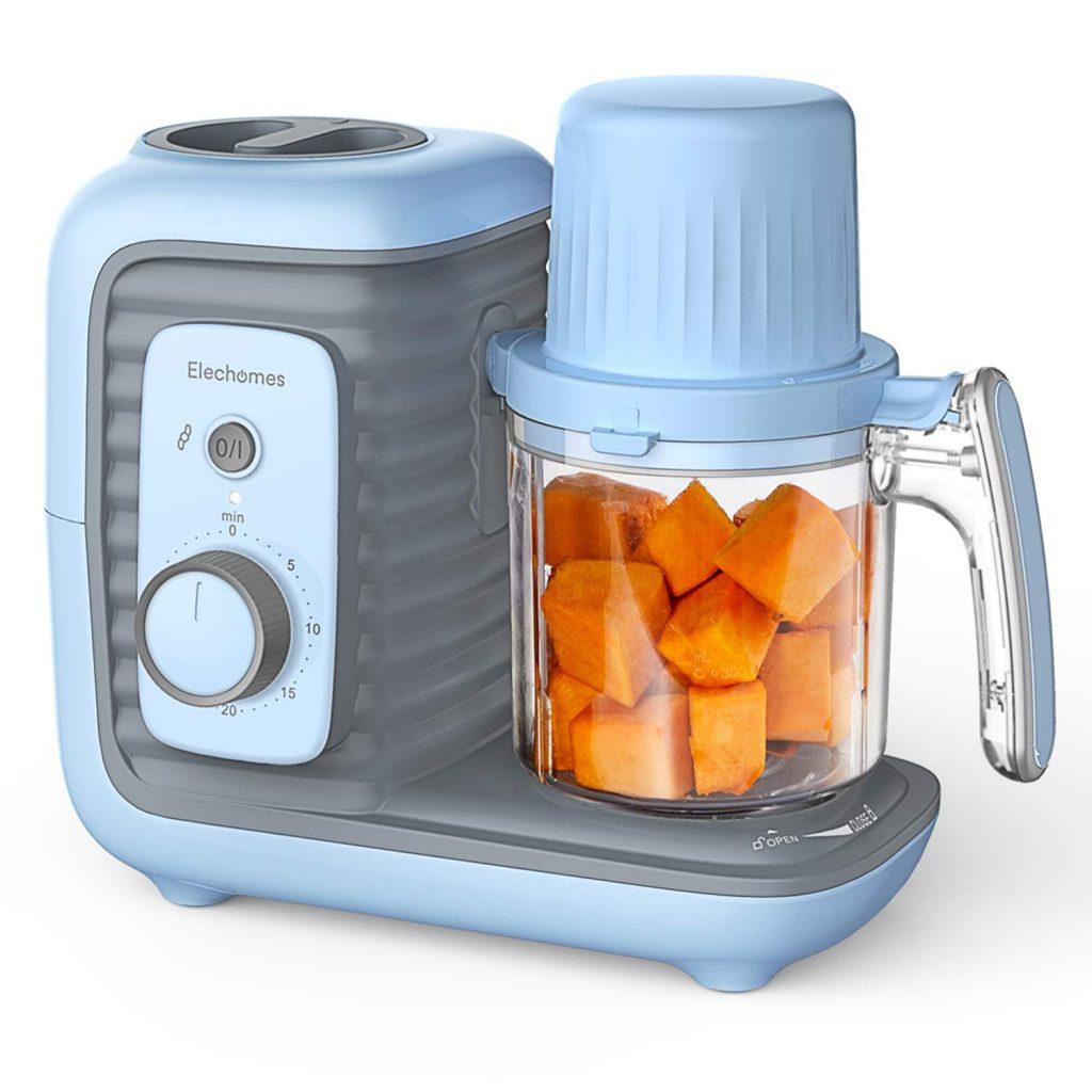 best blender to make baby food