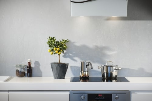 small kitchen design ideas on a budget