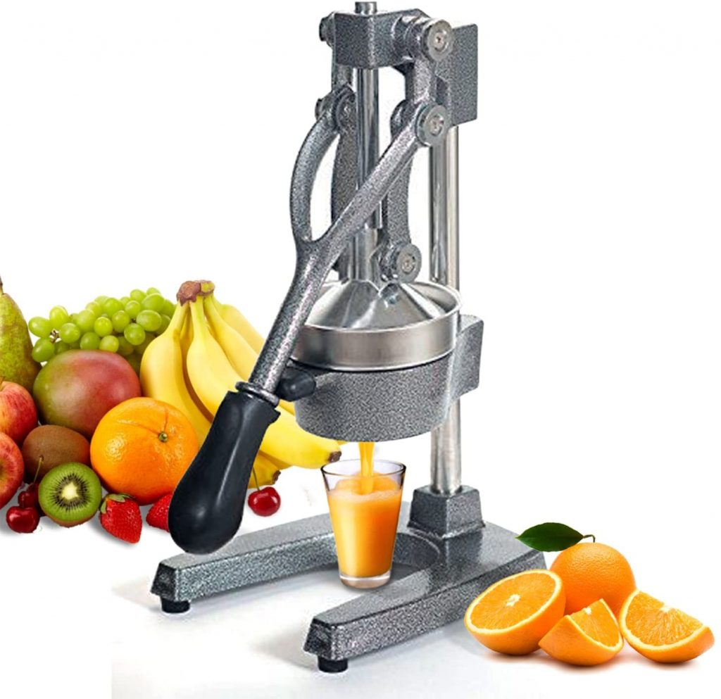 examples of compound machines in the kitchen