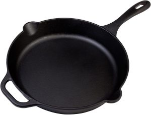 Best Cast Iron Skillet for Glass Top Stove