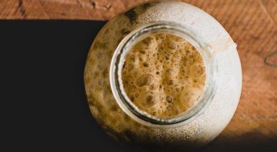 best jar for sourdough starter